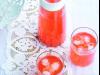Ice Tea à la fraise