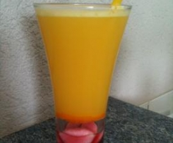 Cocktail tagada orange