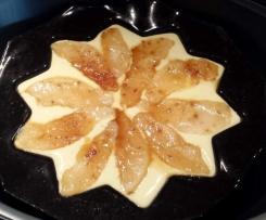 Crémeux au fromage cuisson varoma (recette allemande du Quarkkuchen OU Kasekuchen)