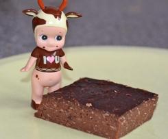 Fondant Soyeux au Chocolat et à la Noix de Coco