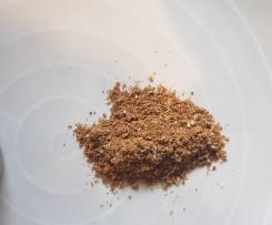 Garam Masala ( épice indienne)