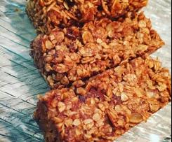 barres de cereales
