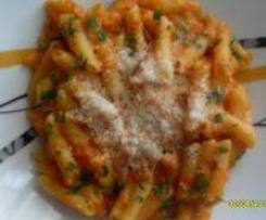 PENNE ALL´ARRABIATA