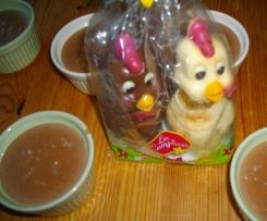 Crême chocolats de Pâques Anti-Gachis
