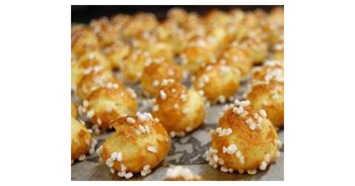 Chouquette by ludotitia27 on - Www espace recettes fr ...