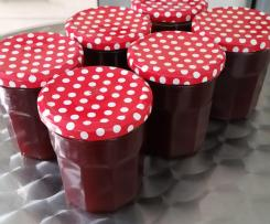 Confiture de Prune rouge