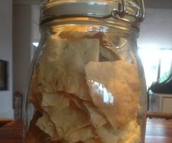 crackers croquants apéritifs