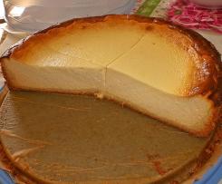 Käsekuchen (Gâteau au fromage blanc)