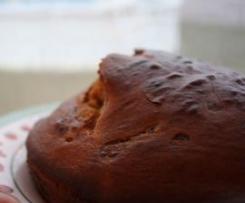 Mon gâteau nature