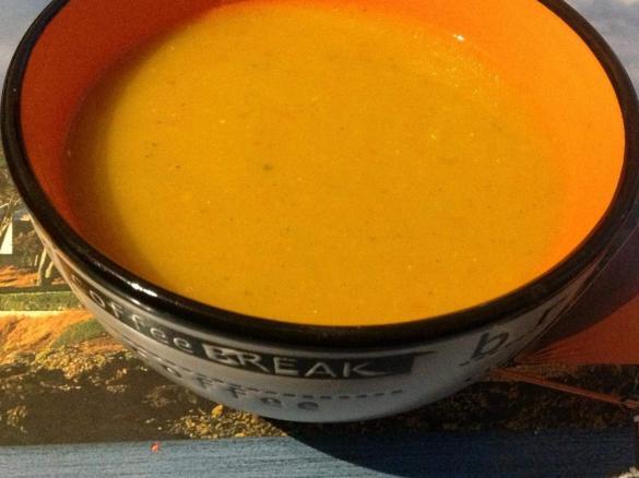 Soupe De Legumes Par Christelle78 Une Recette De Fan A Retrouver