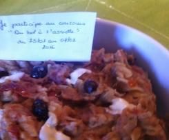 One Pot Pasta à l'italienne