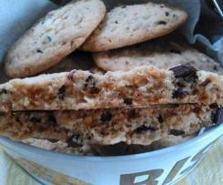 Les cookies comme je les aime!!!