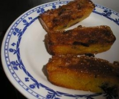 moelleux aux prunes
