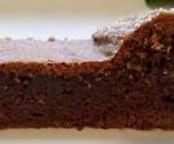 moelleux tofu chocolat sans oeufs ni beurre