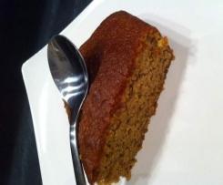 THE gâteau au yaourt hyper moelleux