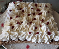 Gâteau des Iles Coco