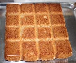 Gâteau au Yaourt VEGETALIEN