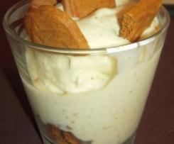 crème glacée figue-cannelle