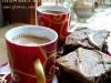 Brownies moelleux au beurre de cacahuètes et à la farine de Teff (sans gluten, sans sucre raffiné, sans lactose)