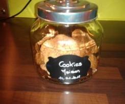 Cookies aux pépites de chocolat Thermomix TM31