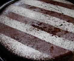 """Gâteau au chocolat """"Bellevue"""" de C. Felder"""