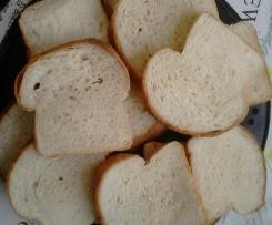 pain de mie moelleux