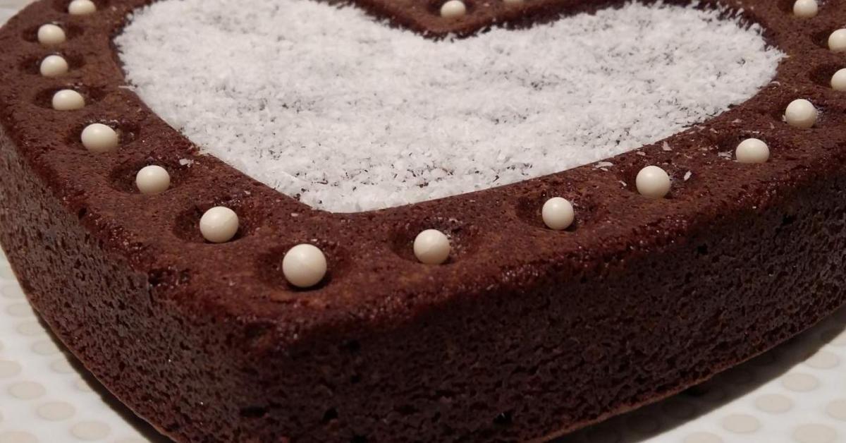 fondant chocolat noix de cococuisinerpassion on www.espace