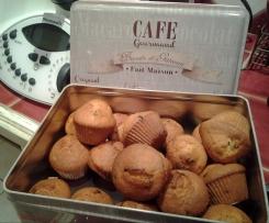 """petits muffins au carambar """"cub"""""""