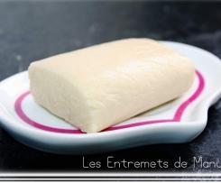 """pâte d'amandes """"extra"""" (50%)"""