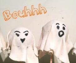 Cake-pop Version Halloween