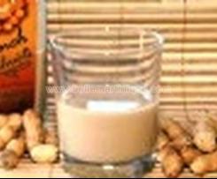 Rhum saveur cacahuète 🥜