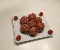 Mini muffin à la choucroute
