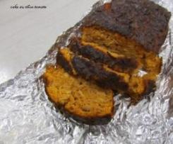 cake thon tomate amande