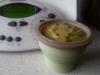 Haricots verts jambon pour bébé