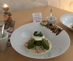 L'œuf florentin revu et corrigé à l'italienne - Thermostars