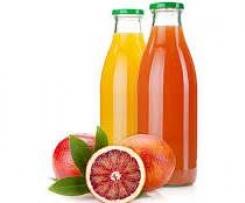 Le bon jus de fruit matinal