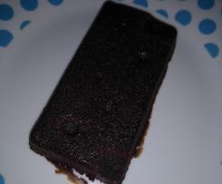 Fondant au chocolat sans GLO