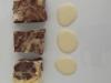 crème à la vanille pour accompagner gâteau au chocolat, glace ou fruits rouges