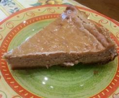 Cheesecake à ma façon