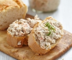 Rillettes Poulet Mayo