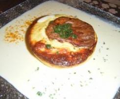 """Sauce """"beurre blanc"""" (pour poissons)"""
