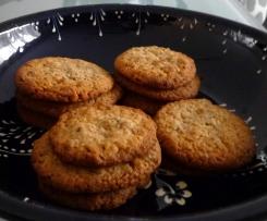 Cookies aux deux noix