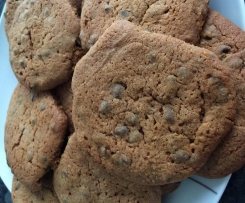 Cookies légers