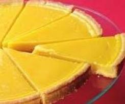 MA Tarte au citron