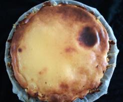 cheesecake façon Manou