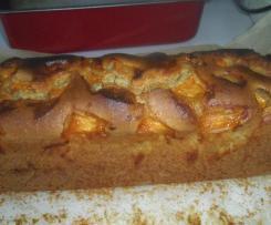 CAKE AU MELON