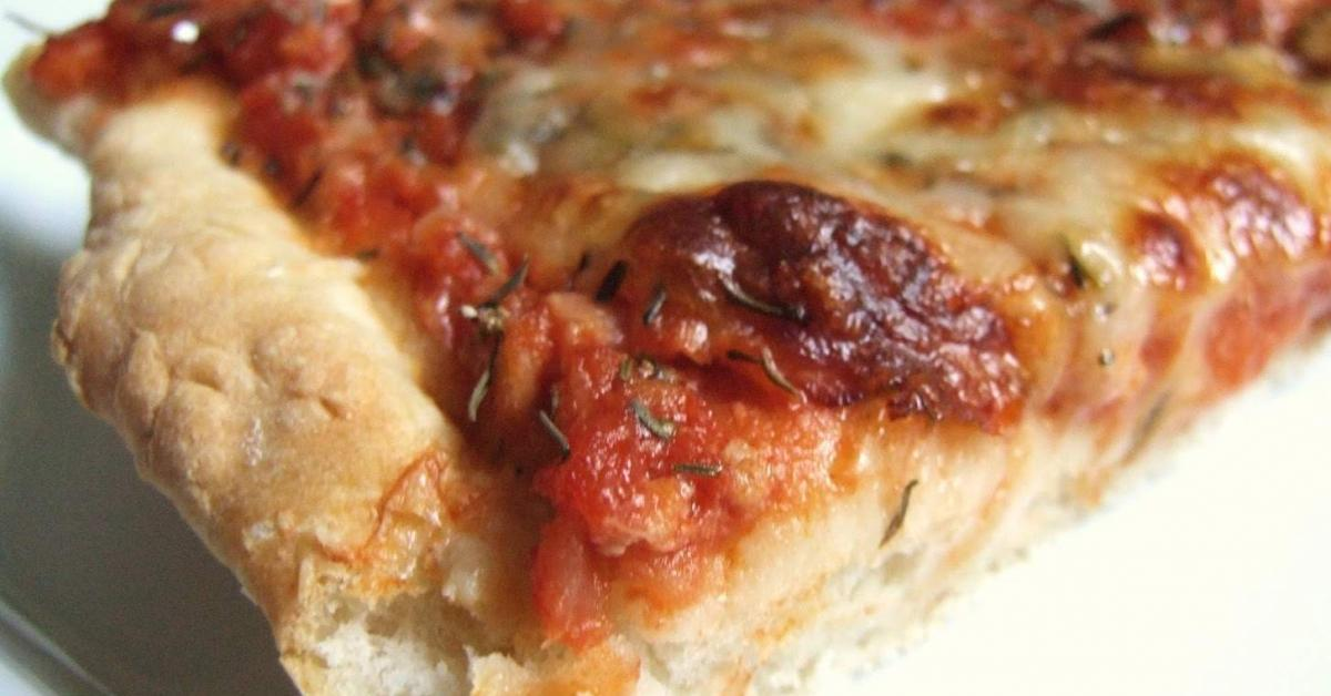 pate a pizza express by naniesnails on www espace recettes fr