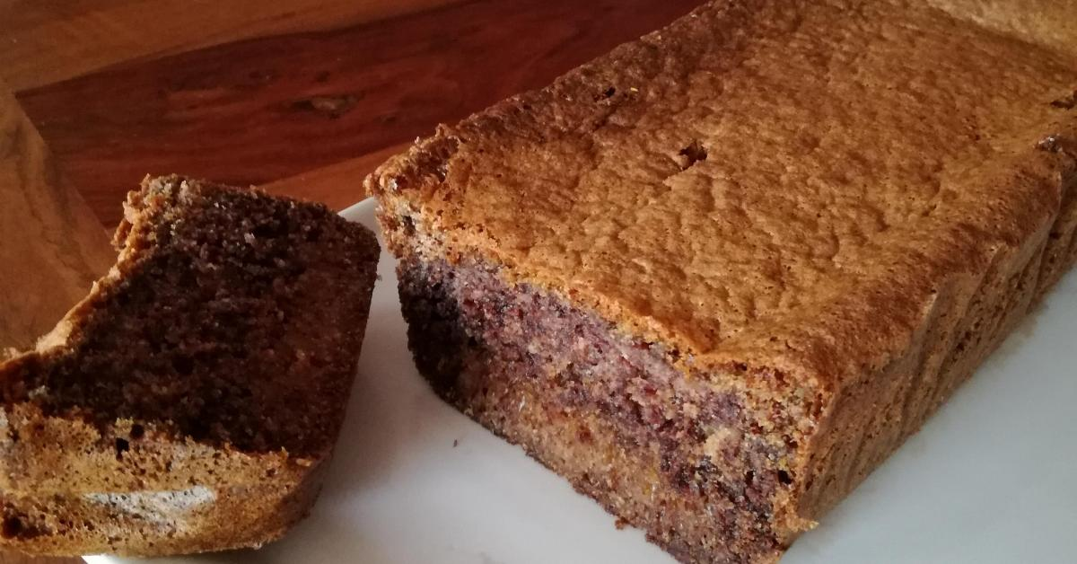 Cake Pommes Cannelle Thermomix