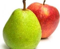 Petit pot pommes poires