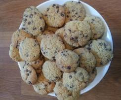 Cookies sans PLV